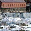 Pawtucket Falls - Lowell, MA