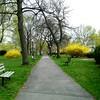 Kitridge Park - Lowell, MA