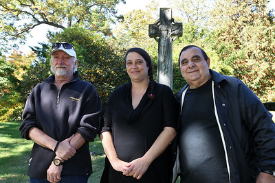 Lowell Paranormal Research Society