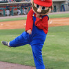 The Lowell Spinners opening day was on Monday afternoon, June 19, 2017, at LeLacheur Park against the Vermont Lake Monsters. Here are just some scenes from around the park during the opening day. SUN/JOHN LOVE