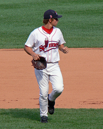 Futures at Fenway, August 26, 2006