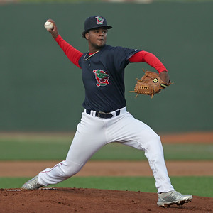 Lowell Spinners, August 31, 2018
