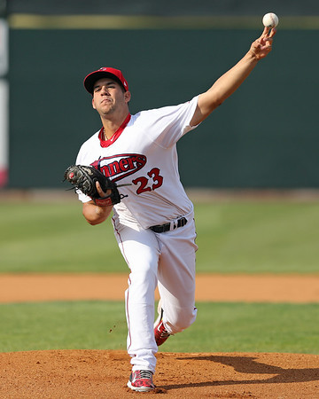 Lowell Spinners, June 19, 2016