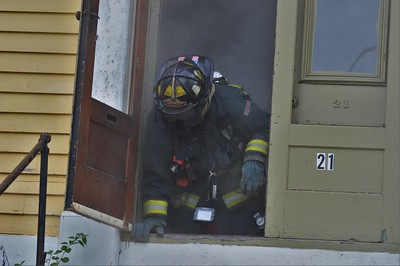 Lowell vacant house training