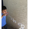 Kinder Bubbles Science Fair :