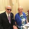 "Harold ""Sonny"" Moshovetis and fiancée Barbara Ouellette of Lowell"