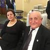 Frank and Maria Piskopanis of Lowell