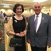 Mary Demas and Harry Lambrakis of New York