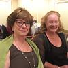 Mary Skalkos of Lynn and Joan Skalkos of Swampscott