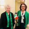 Sisters Marie Sweeney of Tewksbury and Patti Kirwin-Keilty of Lowell