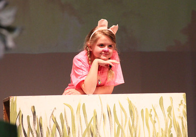 Lower School Production of Disney's Winnie the Pooh