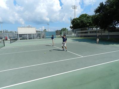 Tennis 2014-2015