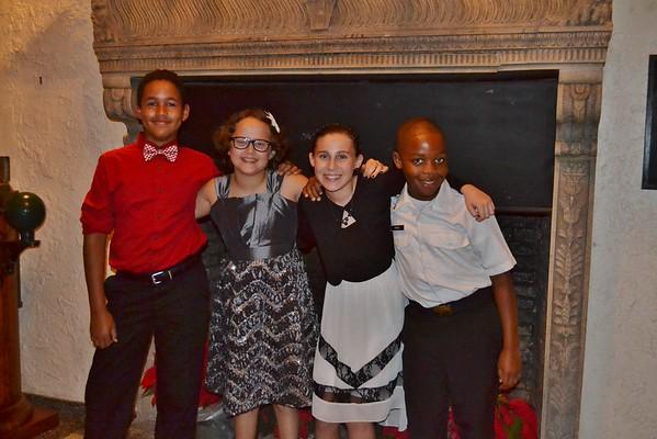 6th/7th Grade Winter Formal Dance