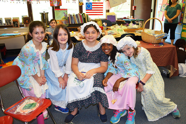 2016 Colonial Day
