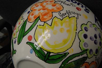 Geoffrey flower