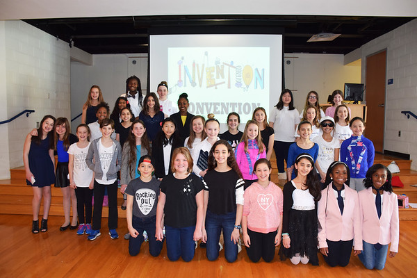 Invention Convention 2017