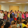 3rd Grade sings The Nifty Fifty United States