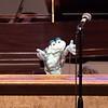 Shel Silverstein Puppet