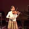 Rebecca R - Violin