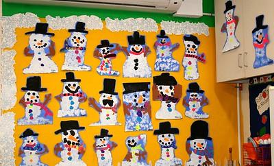 SKB Cool Snowmen