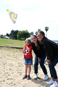 SKB Senior Buddy Kite Flying