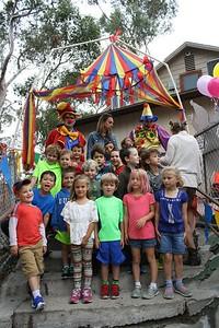 KF  Circus
