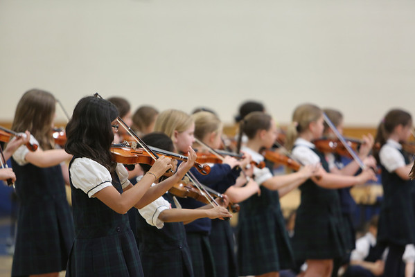 Music Performance Lower School