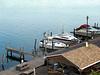 The dock in morning light IMG_4514