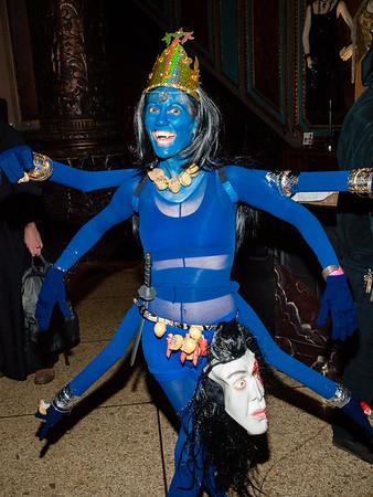 2016 Masquerade