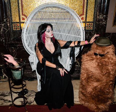 Loew's Masquerade