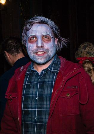 Jack's Masquerade 2014