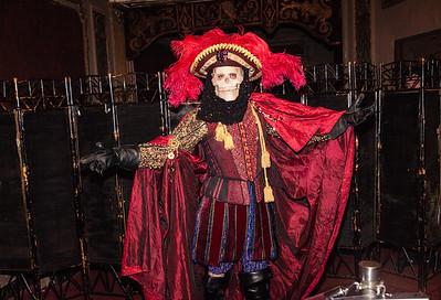 Phantom's Masquerade