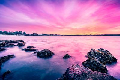 Niantic Bay Sunrise