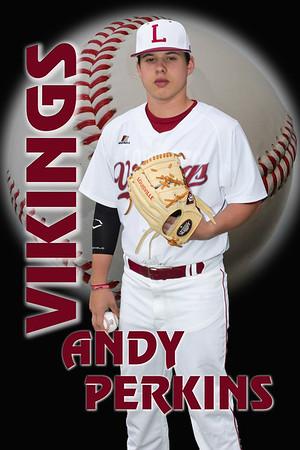 Andy Perkins