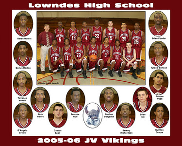 Team LHS Viking JV