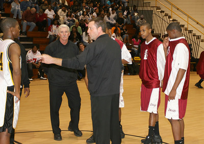 2006 LHS vs Valdosta (Basketball)