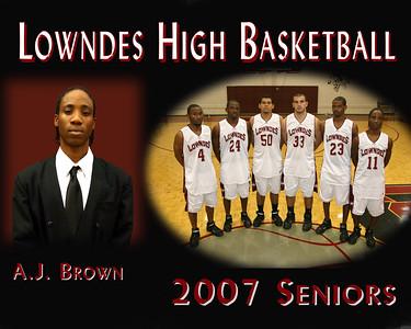 A J  Brown