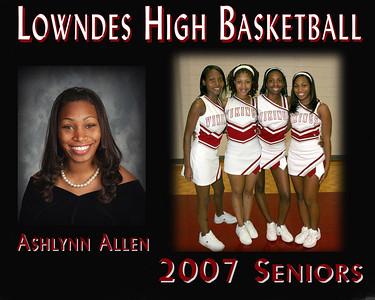 Ashlynn Allen