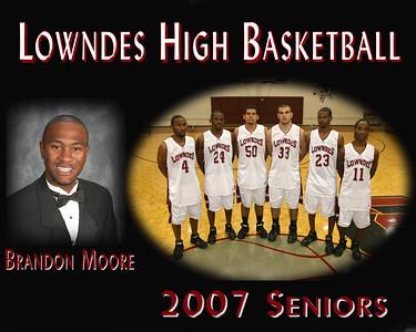B  Moore