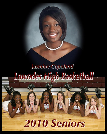 Jasmine Copeland