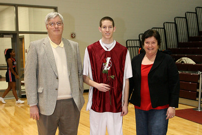 LHS 2008-09 Seniors