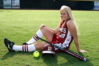 2006 Lowndes High Girls Softball