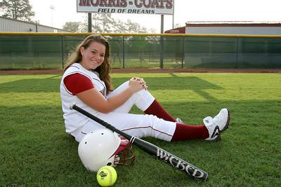 2007 LHS Softball