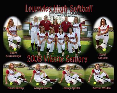 LHS softball SRS