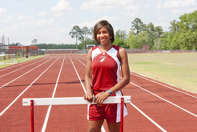 2011 LHS Track & field