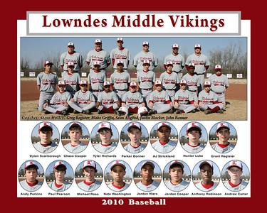 8x10-LMS B Baseball