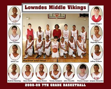 LMS 7th boys
