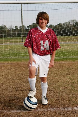 2007 Viking Soccer