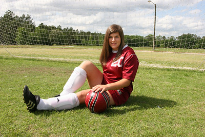 2008 LMS Girls Soccer