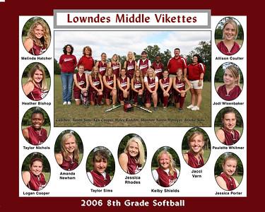 LMS 8th Grade Team